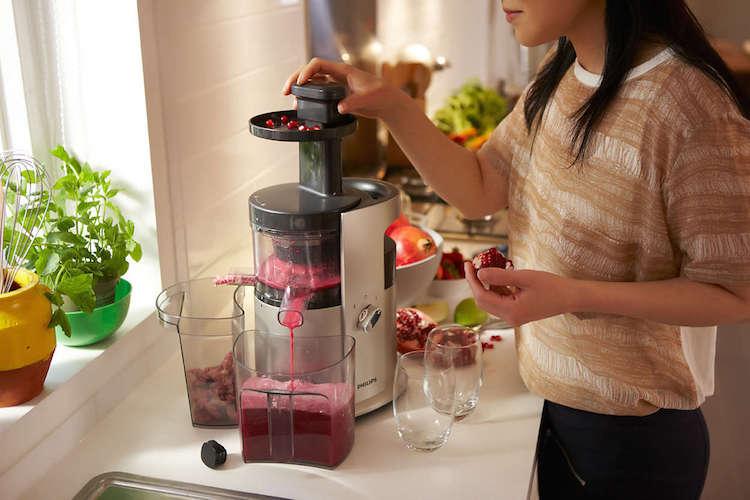 8 ricette per estrattore facilissime da preparare for Ricette facilissime