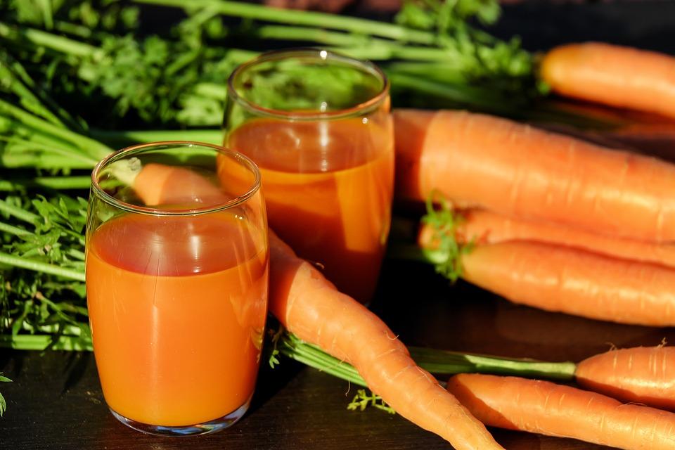 Succhi contro i dolori mestruali - Ricette
