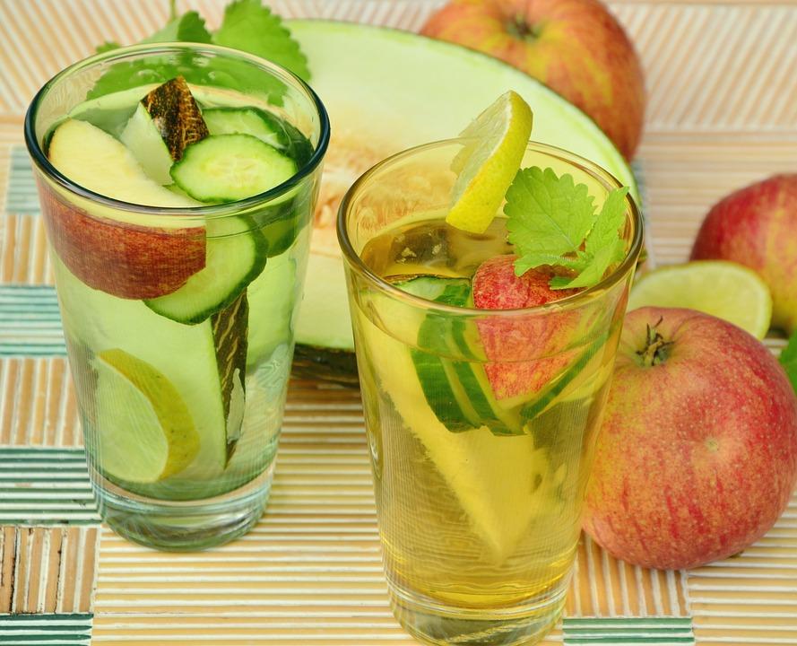 Il succo che pulisce il colon e disintossica il corpo - Ricette
