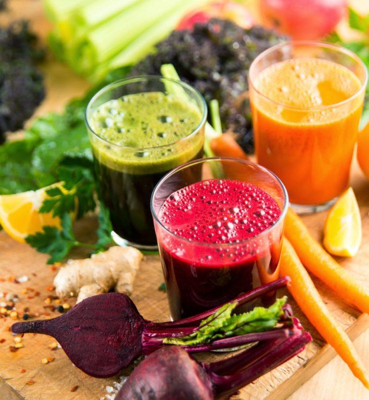 3 Ricette di succo per combattere la cellulite - Ricette